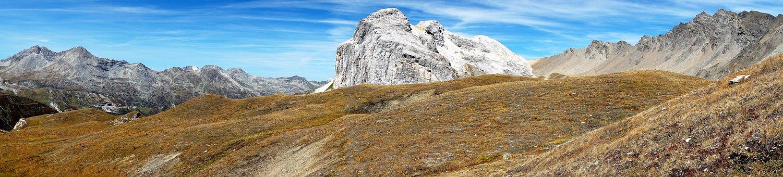 Panorama, Nature, Landscape, Mountains, Alpine, Scenic