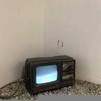 Television, Space, Picture