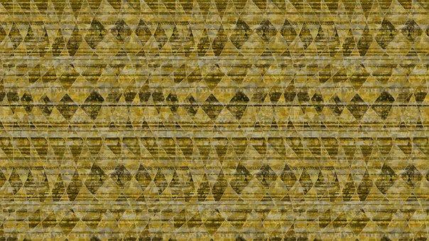 Lines, Rhombus, Background, Pattern, Stripes