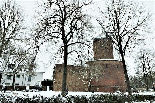 Kempen, Niederrhein, Home, History, Places Of Interest