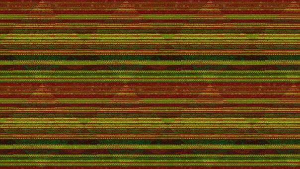 Stripes, Fabric, Background, Pattern, Lines, Geometric