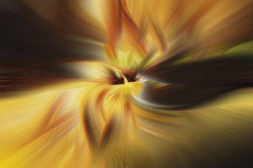 Abstract, Background, Vortex, Maelstrom, Pattern