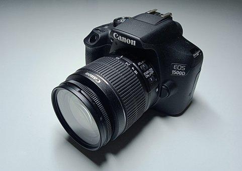 Camera, Canon, Photographer, Photography, Dslr, Focus