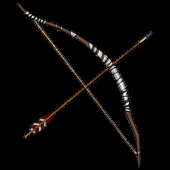 Arco De Garra, Talon Bow, Arco, Arqueria, Archery, Game