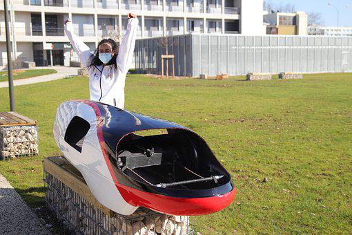Design, Prototype, Automobile, Car, Vehicle, Robot