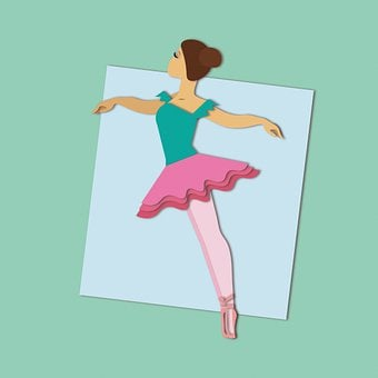 Ballerina, Ballet, Dance, Dancer, Dancing, Elegance