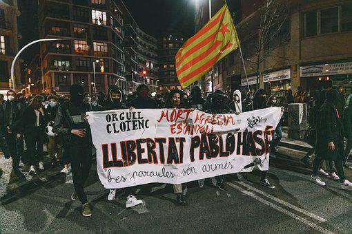 Protest, Crowd, Democracy, Manifestation, Demonstration