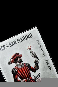 Stamp, Compendiums, Letter Postage, Porto, Letters
