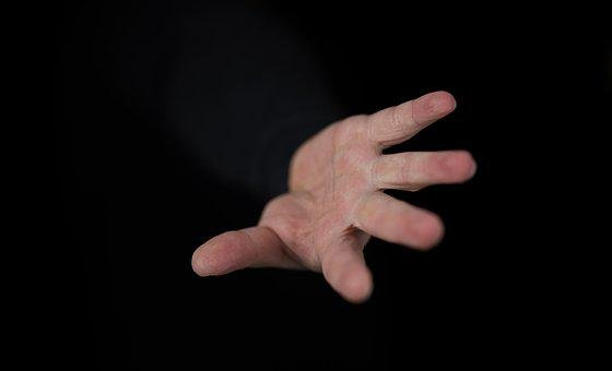 El, Msn Letters, Finger, Male, Skin, Symbol, Hands