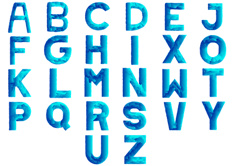 Font, English, Alphabet, Typography, Text, Letters