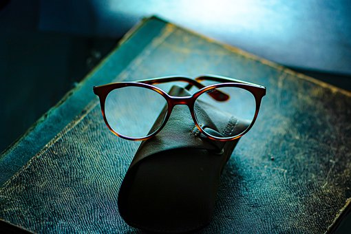 Eye Glasses, Eyewear, Spectacles, Vision, Specs