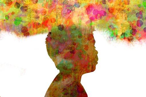 Soul, Psychology, Philosophy, Child, Head, Silhouette