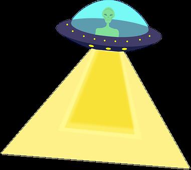 Aliens, Martian, Ufo, Space, Cosmic, Extraterrestrial