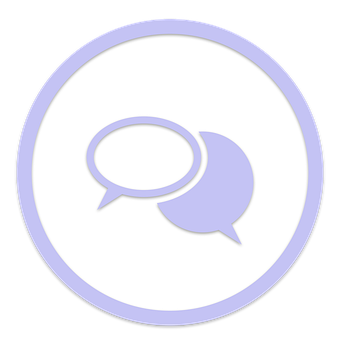 Icon, Chat, Talk, Discussion, Communication, Feedback