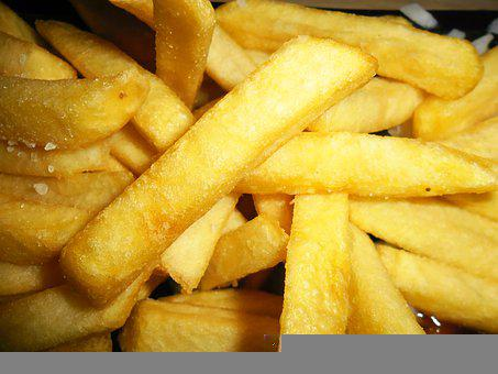 Fries, P, French Fries