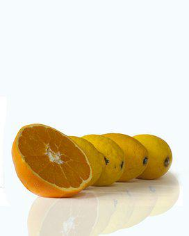 Citrus, Orange, Lemon, Food, Fruit, Healthy, Fruits