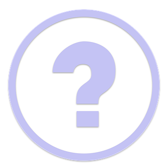 Icon, Question, Query, Help, Response, Request, Ask