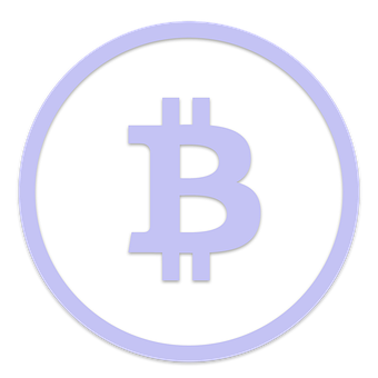 Icon, Bitcoin, Cryptocurrency, Crypto, Digital