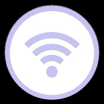 Icon, Wifi, Internet, Communication