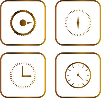 Knob, Pointer, Dial, Time, Scale
