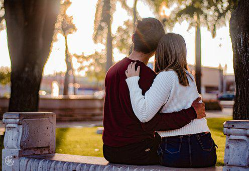 Valentine, Day, Sun, Heart, Love, Spring, Winter