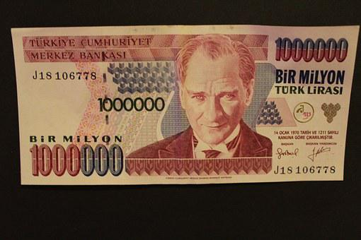Dollar Bill, Currency, Bills, Paper Money, Finance