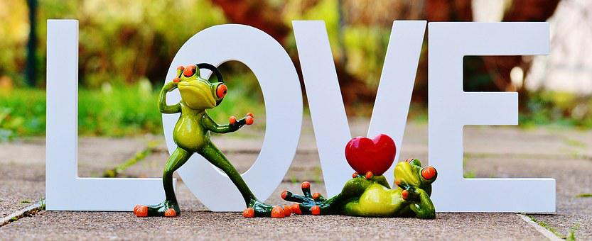 Love, Love Song, Valentine's Day, Heart, Together, Pair