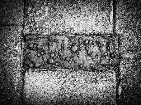 Different, Soil, Stone