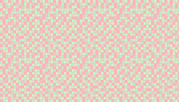 Mosaic, Geometry, Pixel, Design