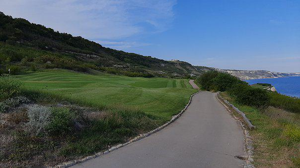 Golf, Golf Field, Golf Club, Golf Course, Green