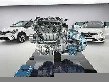 Cars, Hybrids, Renault