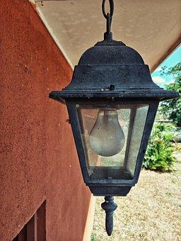 Light Bomb, Light, Summer