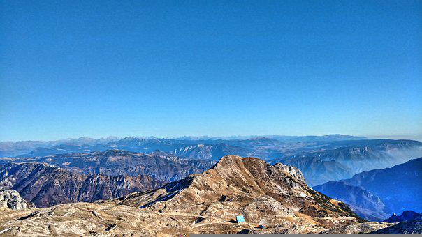 Pasubio, Alps, Mountain, Landscape, Nature, Alpine