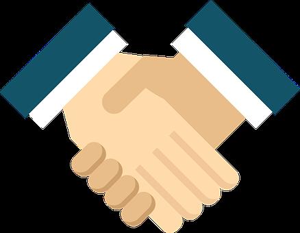Hands, Handshake, Deal, Contract, Negotiation