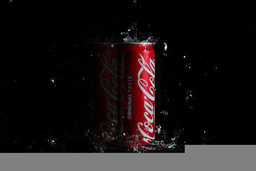 Coca Cola, Product Photography, Dubai