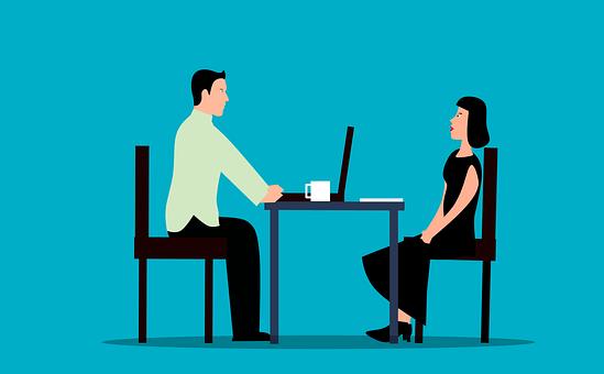 Job Interview, Hiring, Recruiting, Interview, Job, Hire