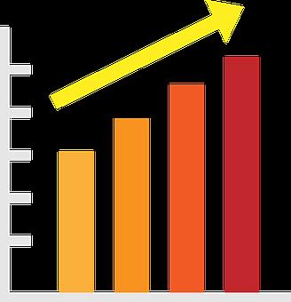 Graph, Bar, Chart, Statistics, Business, Excel, Finance