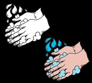 Hand Washing, Hygiene, Coronavirus, Hand Hygiene, Hands