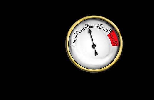 Dial, Gauge, Measure, Instrument, Equipment