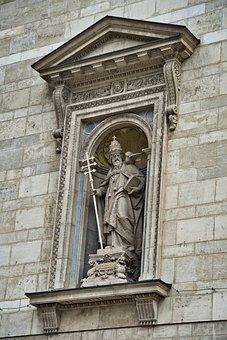 Sculpture, Stone, Figure, Statue, Artwork