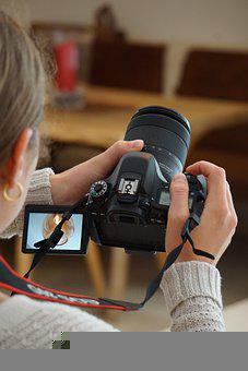 Camera, Pictures, Photography, Photographer, Canon