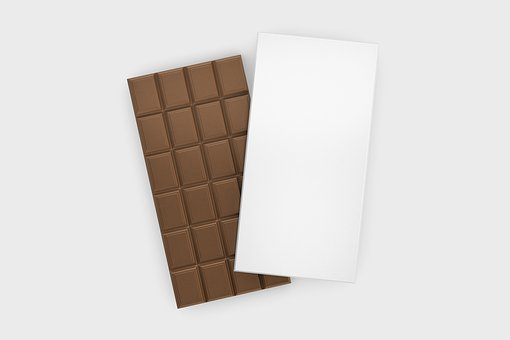 Food, Chocolate, Chocolate Bar, Sweet, Candy, Delicious