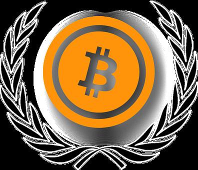 Bitcoin, Crypto, Blockchain