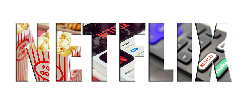 Netflix, Tv, Entertainment, Remote, Home, Film