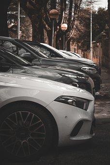 Automotive, Front, Transportation, Transport, Model