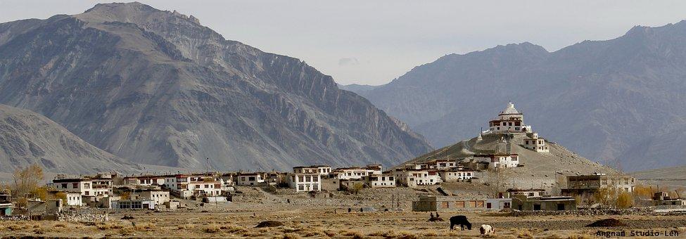 Zanskar, Pibiting, Ladakh