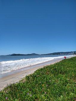 Preservation, Sea, Beach, Nature, Heaven
