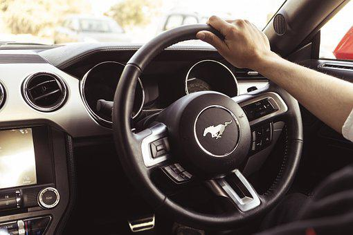Dashboard, Vehicle, Automobile, Car, Interior, Auto