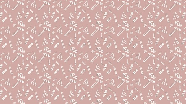 Education, Doodle, Background, Pattern, Wallpaper