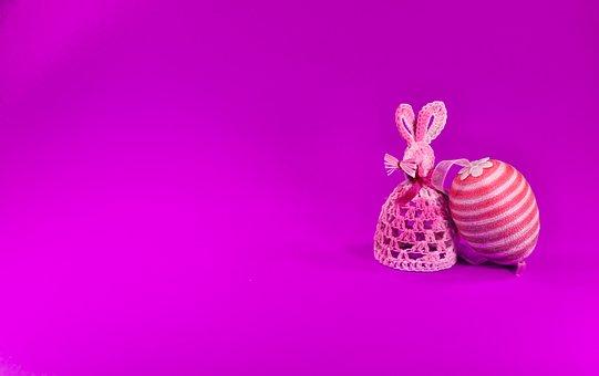 Bunny, Easter Egg, Egg, Easter, Holidays